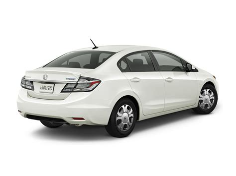 Honda Civic Hybrid Review by 2014 Honda Civic Hybrid Price Photos Reviews Features