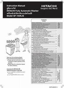 Sf 160 Kjs Manual