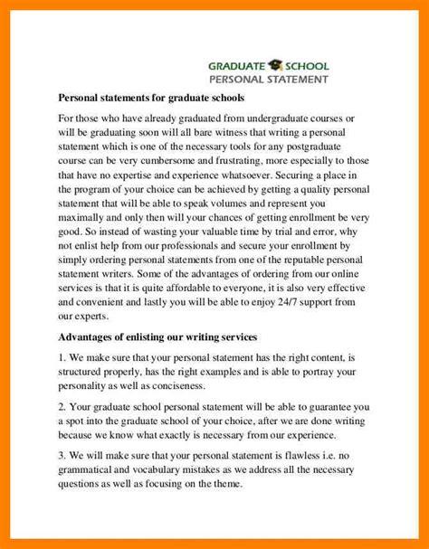 20 sle resume closing statement 5 exles of grad