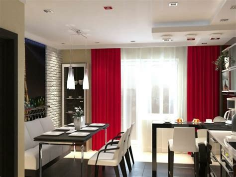 ideas de cortinas de cocina encantadoras en