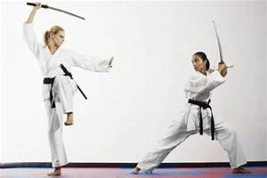 Samurai Fighting Style | myideasbedroom.com