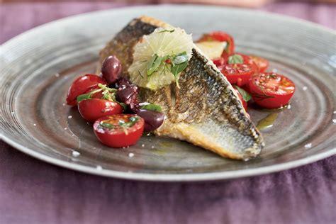 grouper recipes recipe fish bass sea huffpost