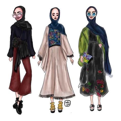 hijab animations images  pinterest hijab