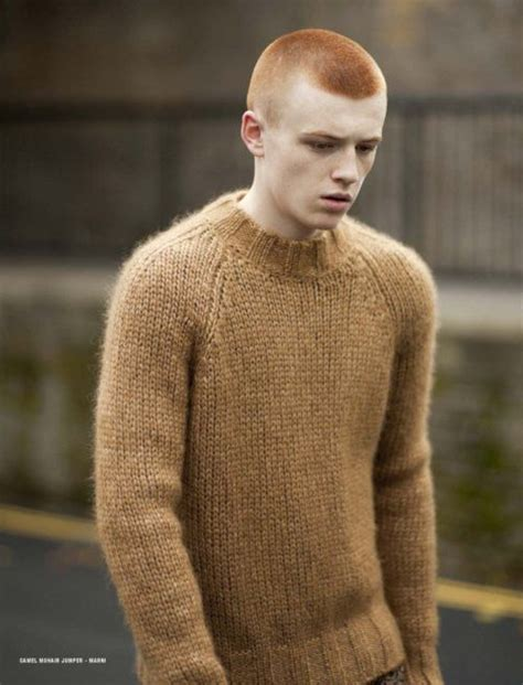 I Think The Pic Reads Camel Mohair Jumper Marni If You