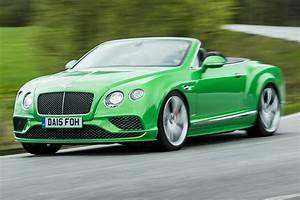 Bentley Continental Gt Speed : 2016 bentley continental gt speed market value what 39 s my car worth ~ Gottalentnigeria.com Avis de Voitures