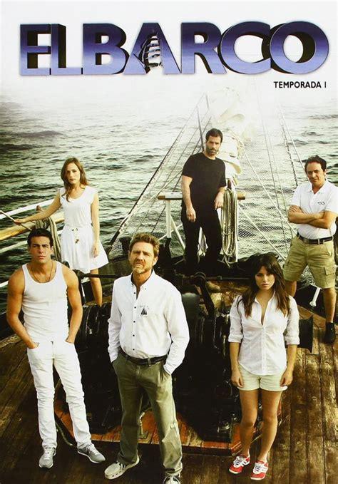 al  series el barco  trailer
