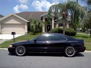Johnsays 1997 Honda Accordex Coupe 2d Specs  Photos  Modification Info At Cardomain