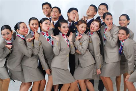 philippine airlines cabin crew apply now ifly global