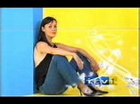 ITV1 Ident featuring Esther Hall, circa 2003 - YouTube
