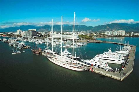 Boat Marinas Queensland by List Of Marinas In Queensland Trade Boats Australia
