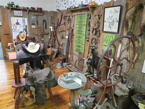 mills county tripadvisor museum