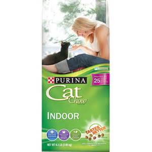 purina indoor cat food purina cat chow cat food indoor 6 3 lb bag walmart