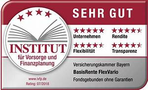 Ivf Chancen Berechnen : r rup rente versicherungskammer bayern ~ Themetempest.com Abrechnung