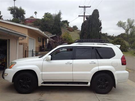 For Sale - 2004 Lexus GX 470 (Southern California ...