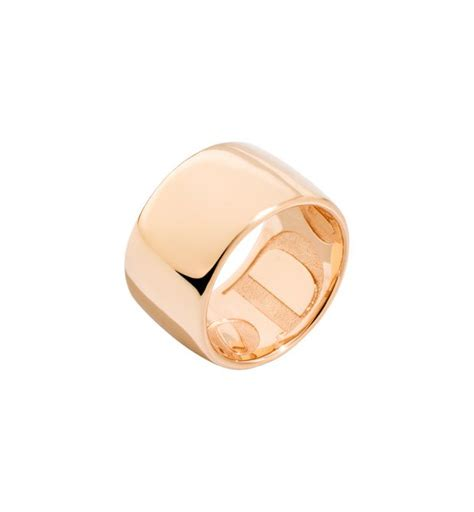 Anello Pomellato Dodo by Anello Tell Your Story Dodo In Oro Addo13 A