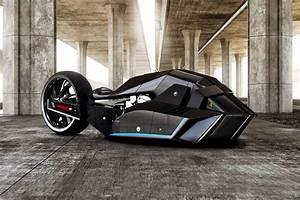 Mc Concept : bmw titan motorcycle concept hiconsumption ~ Gottalentnigeria.com Avis de Voitures