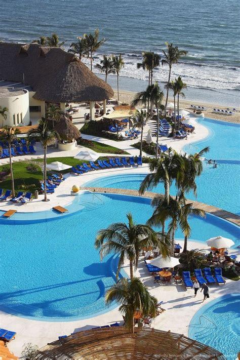 Puerto Vallarta Mexico Resorts