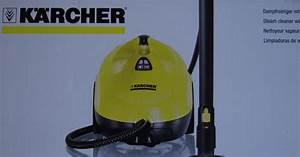Dampfreiniger Von Kärcher : k rcher dampfreiniger sc test erfahrungsbericht ~ Eleganceandgraceweddings.com Haus und Dekorationen