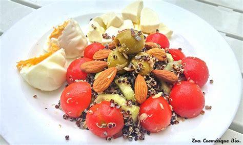 comment cuisiner le quinoa recettes comment cuisiner le quinoa 28 images frigo magic