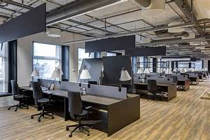 Why, A, Flexible, Office, Space, Is, The, New, Modern, Office, Trend