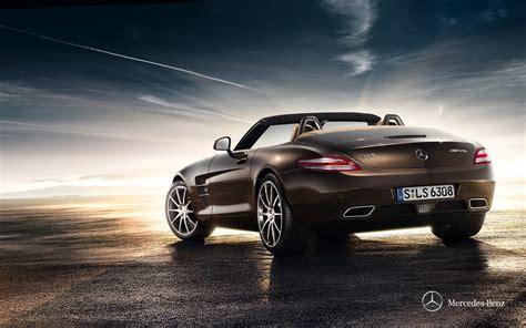 Mercedes Benz Sls Amg Wallpapers 74 Images