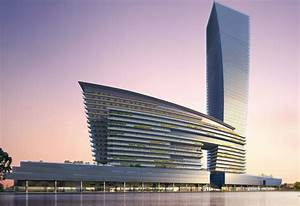 Top Five Architecture Firms