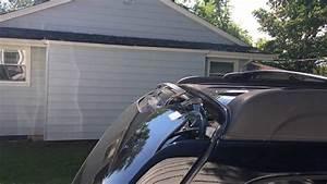 How To Kinda Fix Envoy Spoiler Or Third Brake Lights