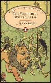and the wonderful l the wonderful wizard of oz oz 1 by l frank baum reviews discussion bookclubs lists