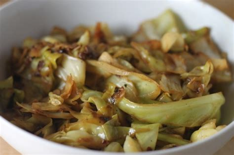 how to braise cabbage butter braised cabbage good life organics