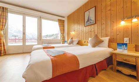 ski holidays at chalet hotel sapiniere chamonix