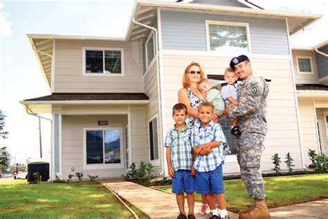 real costs  owning  home militarycom