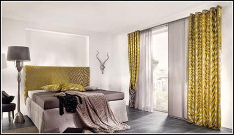 Gardinen Schlafzimmer Wohnideen by Gardinen Schlafzimmer Wohnideen Schlafzimmer House Und