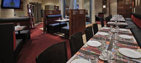 salle de reception restaurant brasserie de l ouest restaurant a chartres