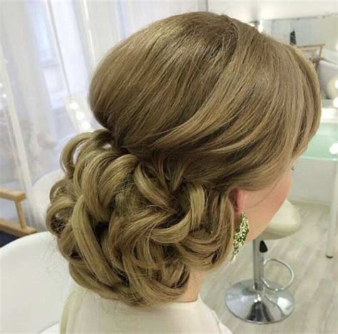 Classic Wedding Updo Hairstyles by Classic Wedding Hairstyles And Updos