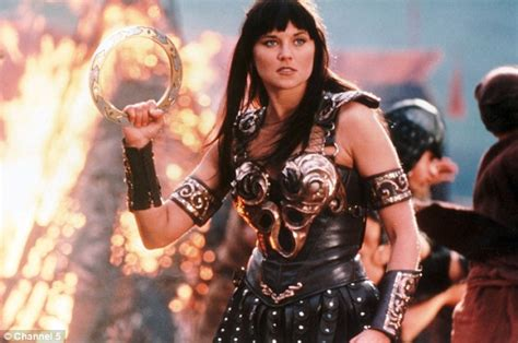 Grand Xenia Hd Picture by Lawless Looks A Million Away From Xena