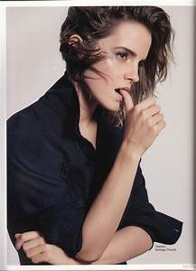 EMMA WATSON in Elle Magazine, Portugal April 2017 ...