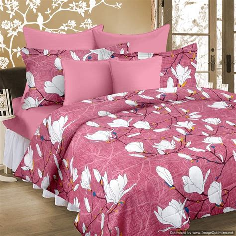 Bed Sheets by Bed Sheet Design Kiran Buy King Size Cotton