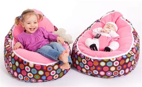 Soft And Comfortable Bean Bag Chairs For Kids