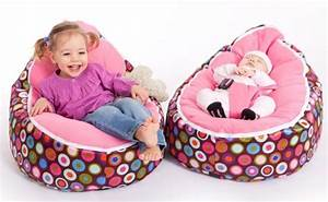 Soft, And, Comfortable, Bean, Bag, Chairs, For, Kids