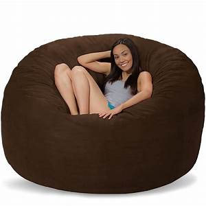 Large, Bean, Bag, Chairs, -, Oversized, Bean, Bags