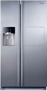 Samsung Kühlschrank Side By Side : samsung rs7578thcsl side by side k hlschrank vorteile nachteile eigenschaften ~ Orissabook.com Haus und Dekorationen