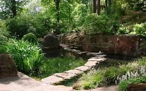 comment creer son propre jardin japonais en 23 photos With decoration allee de jardin 3 allee de jardin en bois esthetique et facile 224 faire