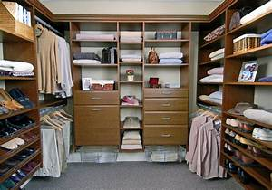 Walk In Closet Systems Do It Yourself By EasyClosets ...