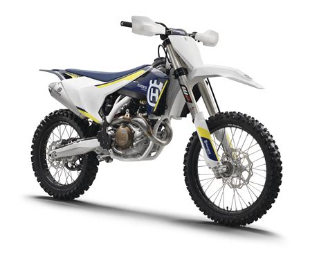 motocross bike dirt bike magazine first look 2016 husky motocross models