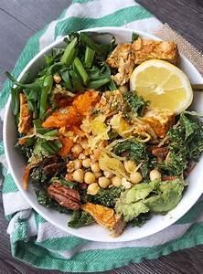 vegan food prep tips for healthy meals all week