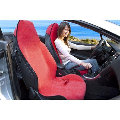 couvre si es auto couvre siège éponge pour siège avant norauto fr