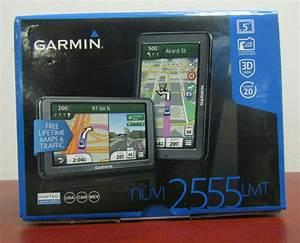 Garmin Navi Auto : garmin nuvi 2555lmt gps navigation bundle w car charger ~ Kayakingforconservation.com Haus und Dekorationen