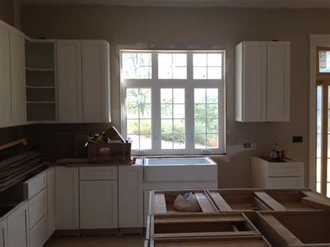 kitchens with corner sinks looking for pics of kohler whitehaven installed ikea s 6612