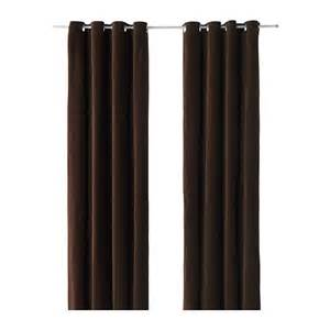 sanela curtains 1 pair 55x118 quot ikea