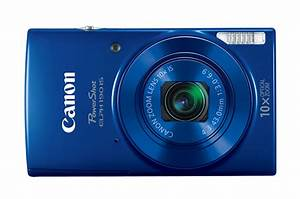 Canon Powershot 190 Is Manual  Free Download User Guide Pdf